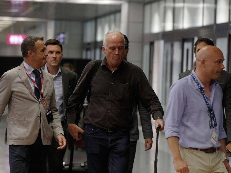 Carabiniere ucciso Mario Cerciello Rega arriva Finnegar Elder - Leggilo