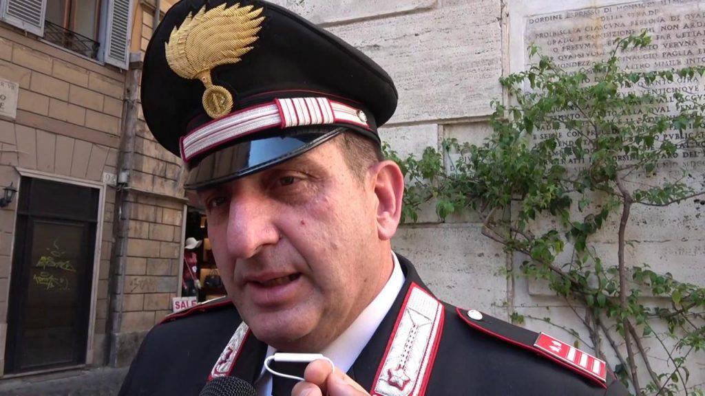 Carabiniere ucciso racconto comandante Sandro Ottaviani - Leggilo