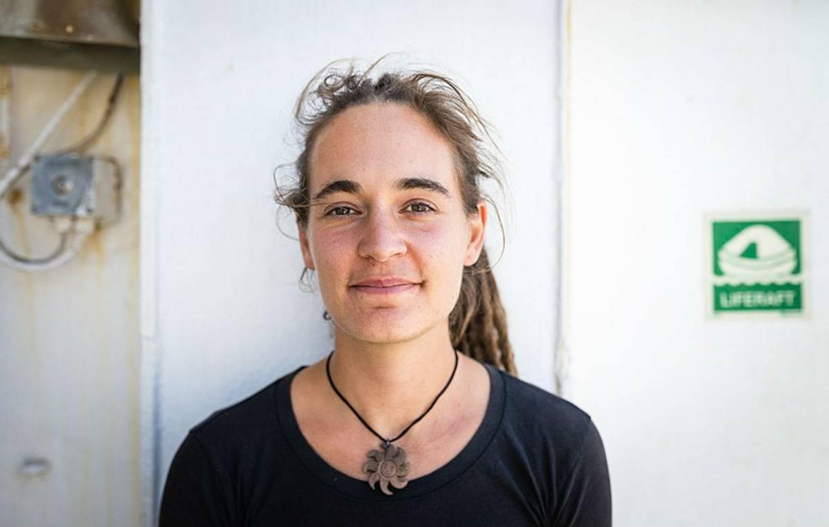 Carola Rackete premiata dalla Francia - Leggilo