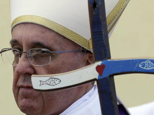 Papa Francesco messa migranti Lampedusa - Leggilo