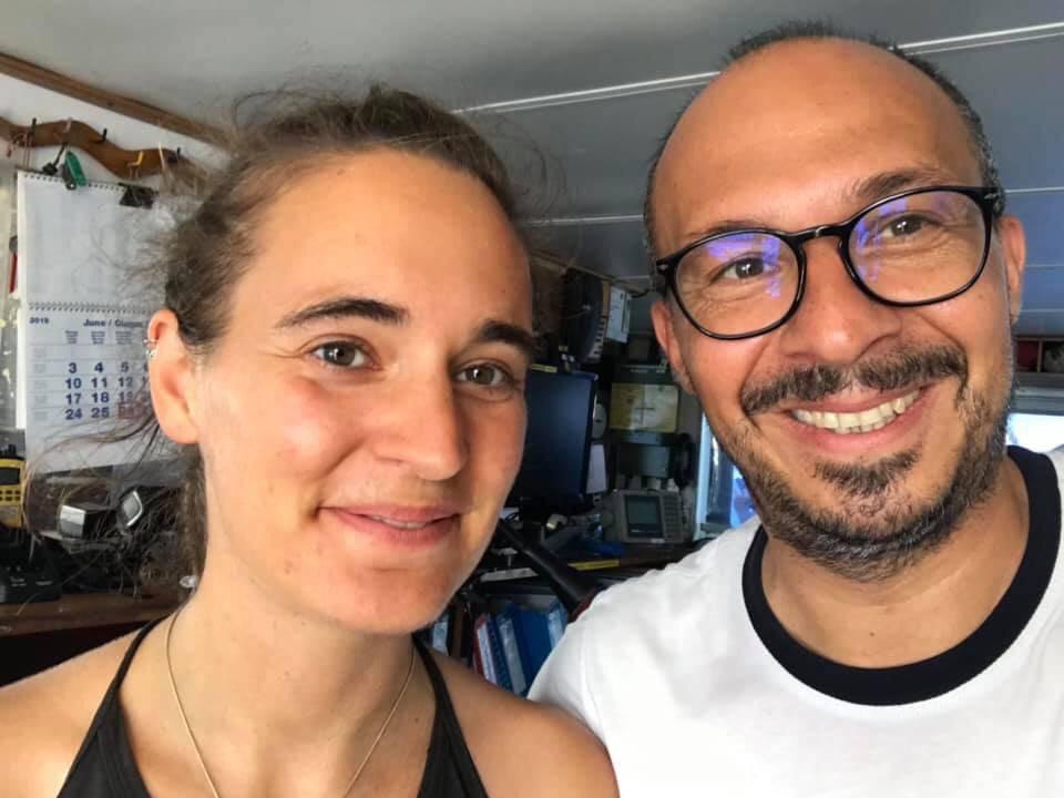 Davide Faraone senatore PD Carola Rackete capitana Sea Watch cittadinanza onoraria Palermo sindaco Leoluca Orlando - Leggilo