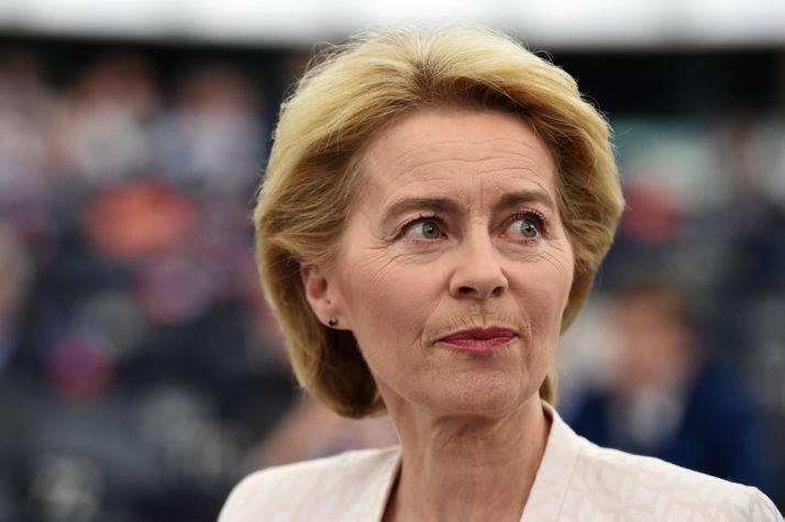 Ursula von der Leyen ripristinare migranti mare - Leggilo
