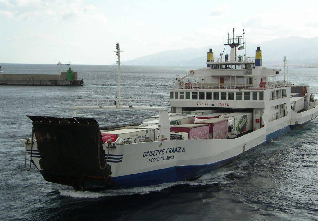 Croazia, fermata una nave italiana - Leggilo