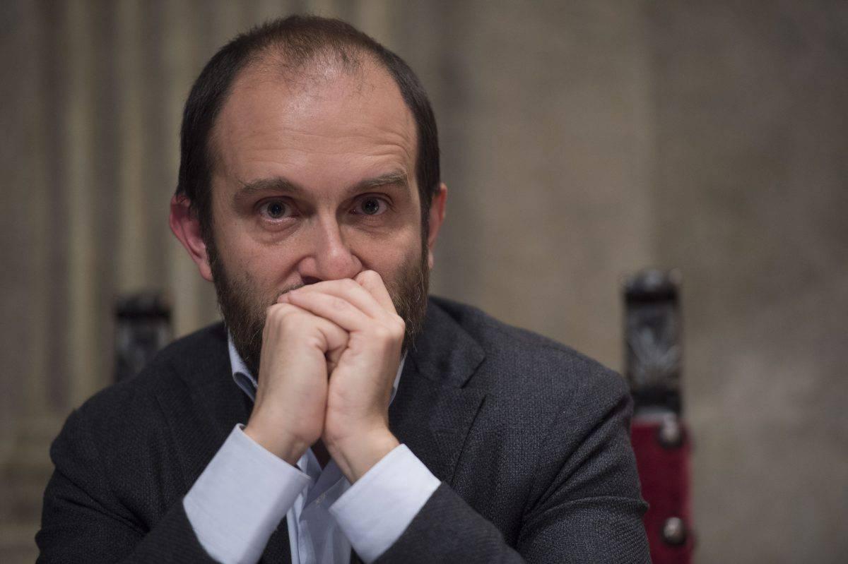 Matteo Orfini Calenda Zingaretti denuncia Di Maio - Leggilo
