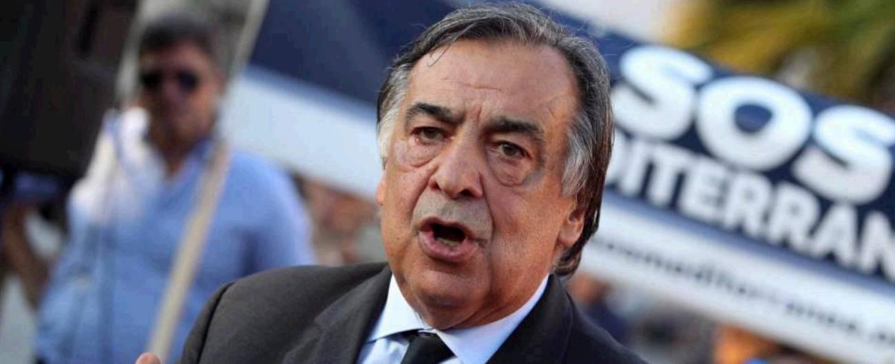 Orlando Sindaco di Palermo denuncia Salvini - Leggilo