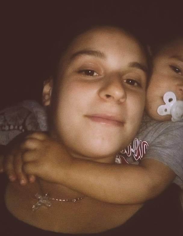 Melissa Bernardini il neonato è sparito - Leggilo