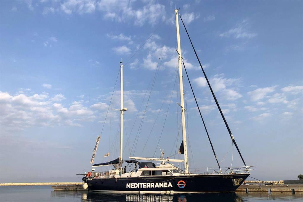 Mediterranea verso Lampedusa. Il Viminale: