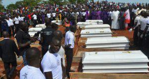 Nigeria cristiani uccisi - Leggilo