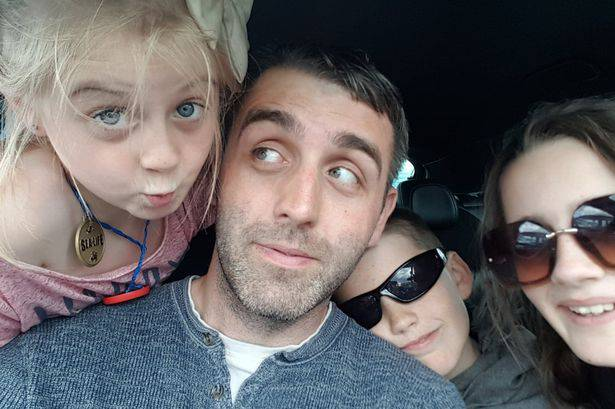 Phillip Herror papà di tre bambini suicidato - Leggilo