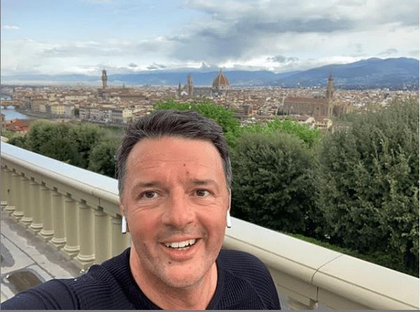 Renzi, critiche a Di Maio - Leggilo