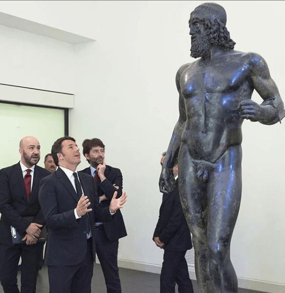 Renzi Salvini fondi russi - Leggilo