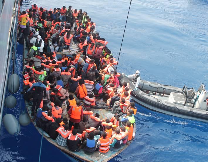 Emergenza sbarchi, Tunisia - Leggilo