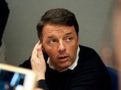 Renzi troll russi Mattarella - Leggilo