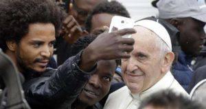 Otto per mille Bergoglio - Leggilo