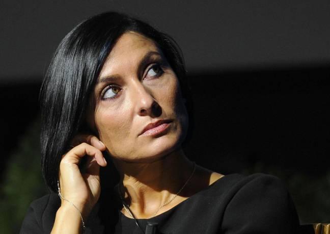 Alessia Morani PD Savoini Salvini fondi russi - Leggilo
