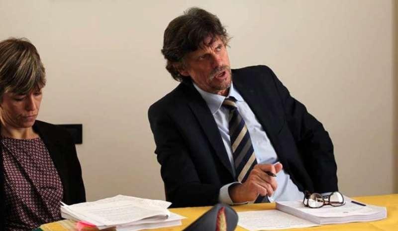Luigi Patronaggio Procura di Agrigento ricorso Cassazione - Leggilo