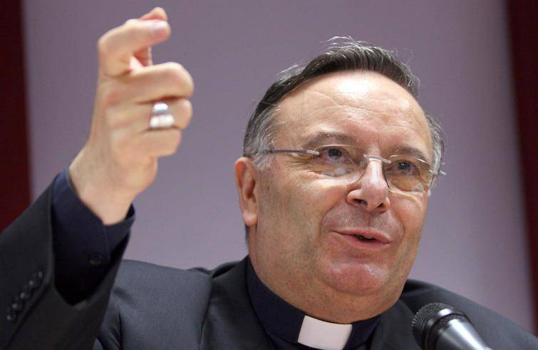 Montenegro arcivescovo Agrigento - Leggilo