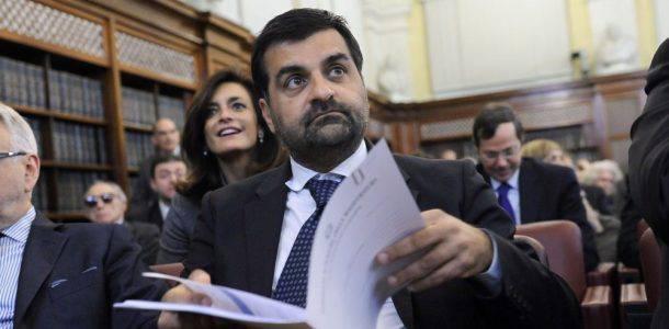 Magistrati corrotti fiducia italiani - Leggilo