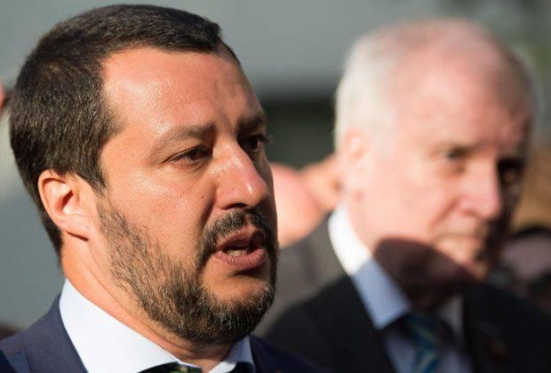 Salvini finanziamento lega russia - Leggilo