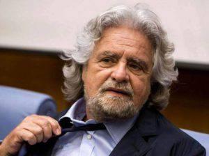 Beppe Grillo PD M5s - Leggilo