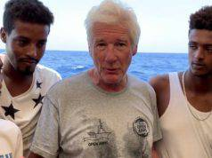 Richard Gere Open Arms - Leggilo