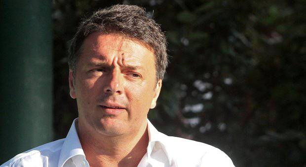 Renzi Salvini torni al Papeete - Leggilo