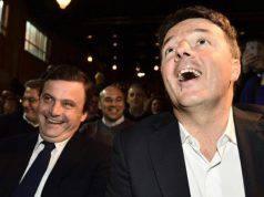 Crisi di governo Calenda Di Maio - Leggilo
