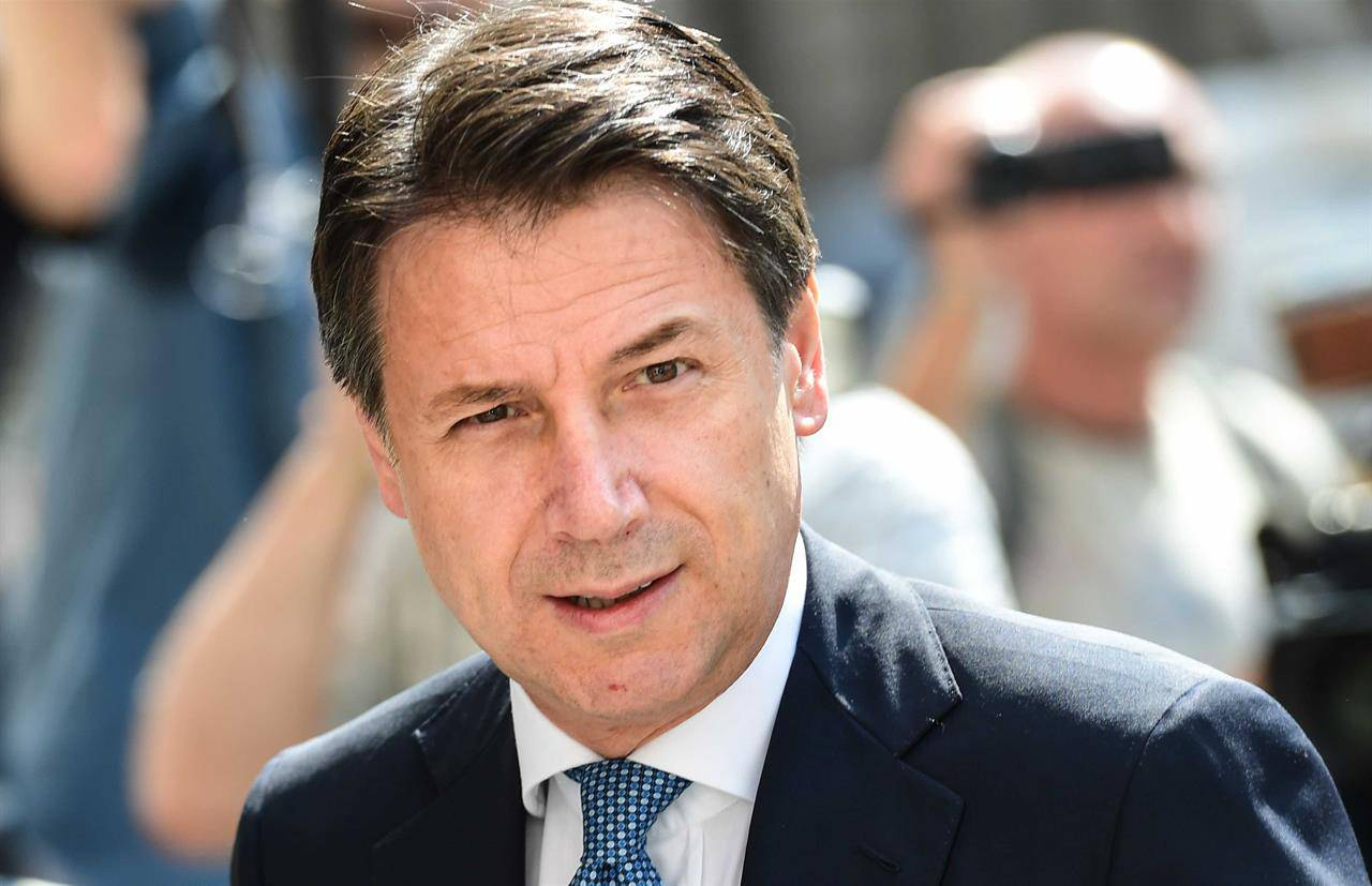 Giuseppe Conte dimissioni - Leggilo