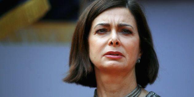 Laura Boldrini governo superi clima odio - Leggilo