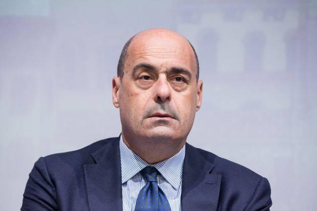 Di Maio Zingaretti crisi governo - Leggilo