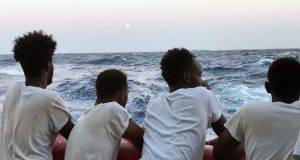 Migranti Ocean Viking sbarcano Malta - Leggilo