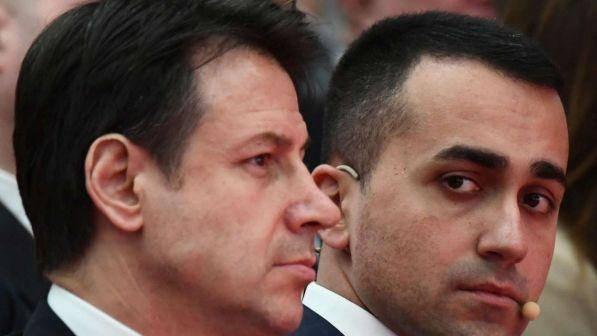 Di Maio ultimatum Giuseppe Conte - Leggilo
