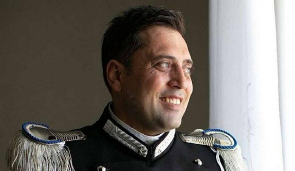 Carabiniere ucciso Mario Cerciello Rega Gabriel Hjorth Natale telefonata Sergio Brugiatelli Finnegar Lee Elder indagine inchiesta parallela famiglia genitori ragazzi americani investigatori privati - Leggilo