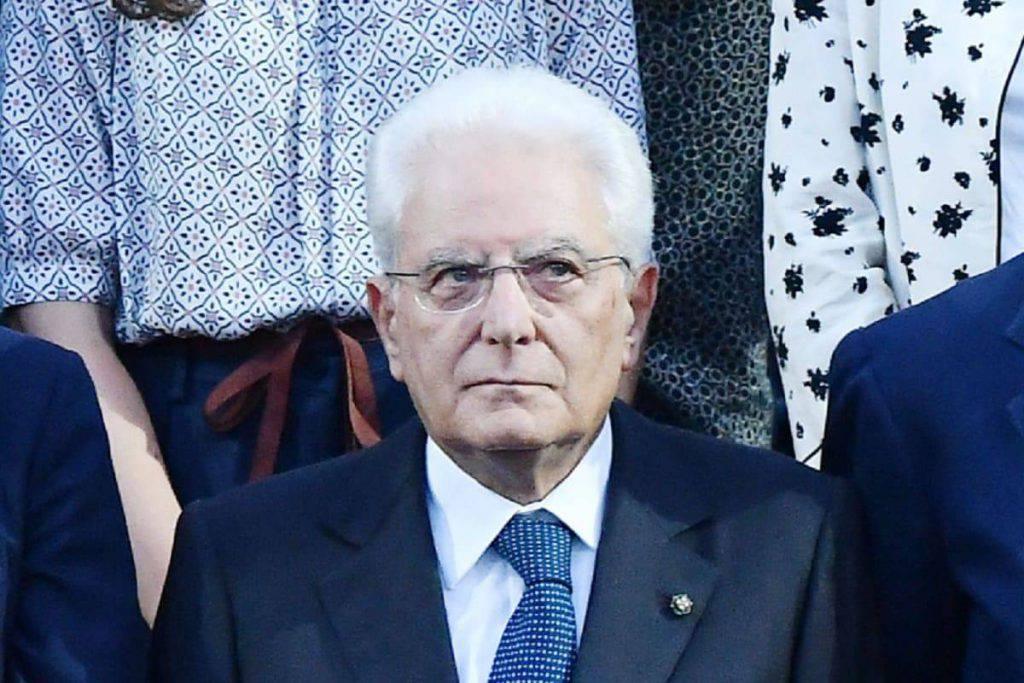 Decreto Sicurezza bis Presidente della Repubblica Sergio Mattarella firma promulga perplesso critiche - Leggilo
