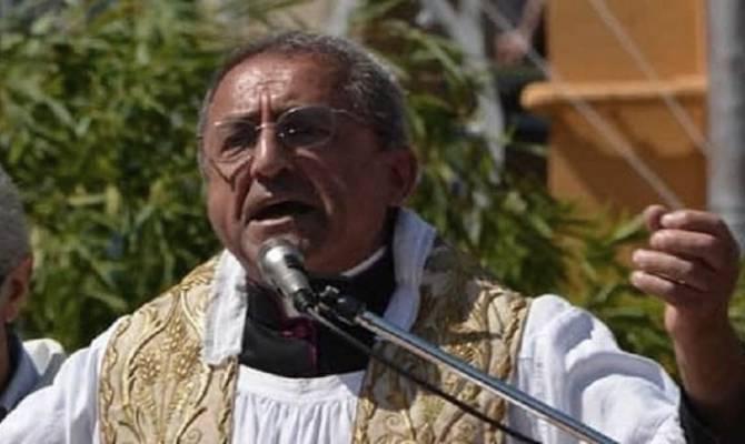 Don Donato Piacentini parla dei migranti - Leggilo