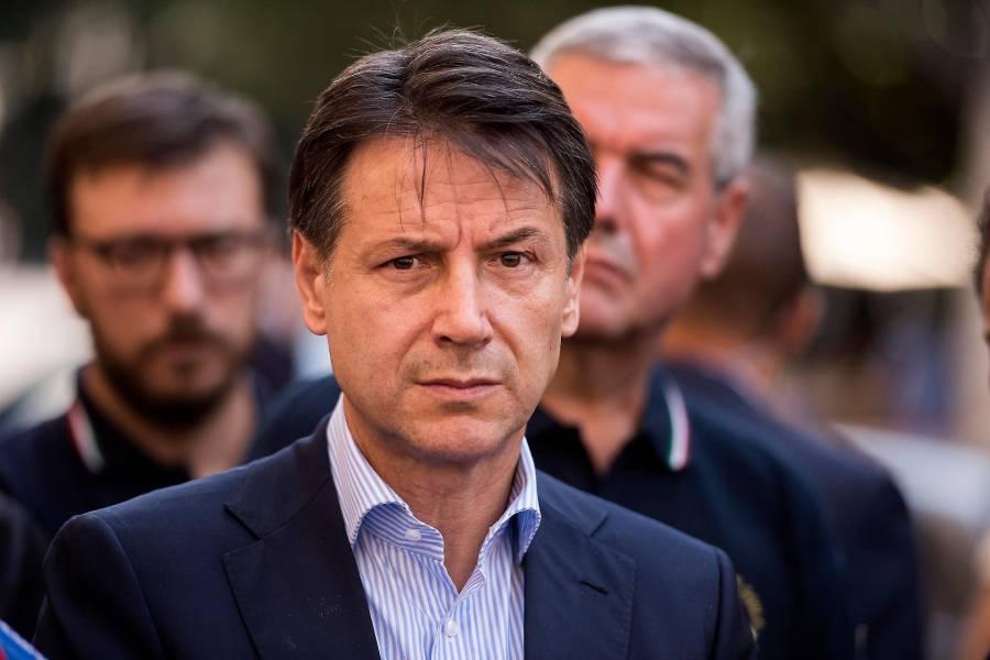 Dimissioni premier Giuseppe Conte Lega Matteo Salvini stagione politica chiusa crisi governo M5s PD - Leggilo