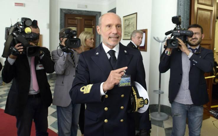 Gregorio De Falco su Decreto sicurezza - Leggilo