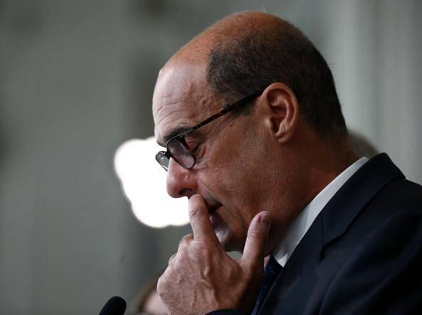 Zingaretti M5s crisi di governo - Leggilo