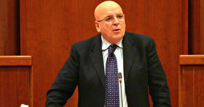 Mario Oliverio accusato di appropriazione indebita- Leggilo