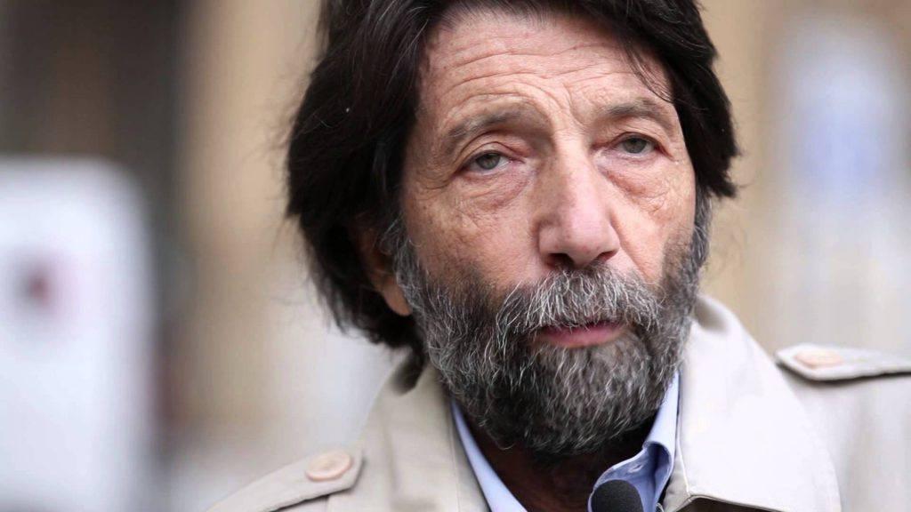 Massimo Cacciari filosofo ex sindaco di Venezia intesa governo M5s PD manovra di Palazzo indecente dopo anni di insulti - Leggilo