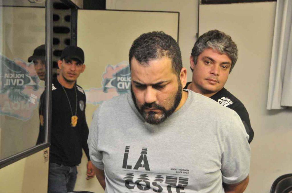 Mateus Henrique Leroy Alves arrestato campagna raccolta fondi raccolti per cura figlio bambino malato rara grave malattia neuromuscolare degenerativa Joao Miguel e spesi in droghe alcol e prostitute - Leggilo