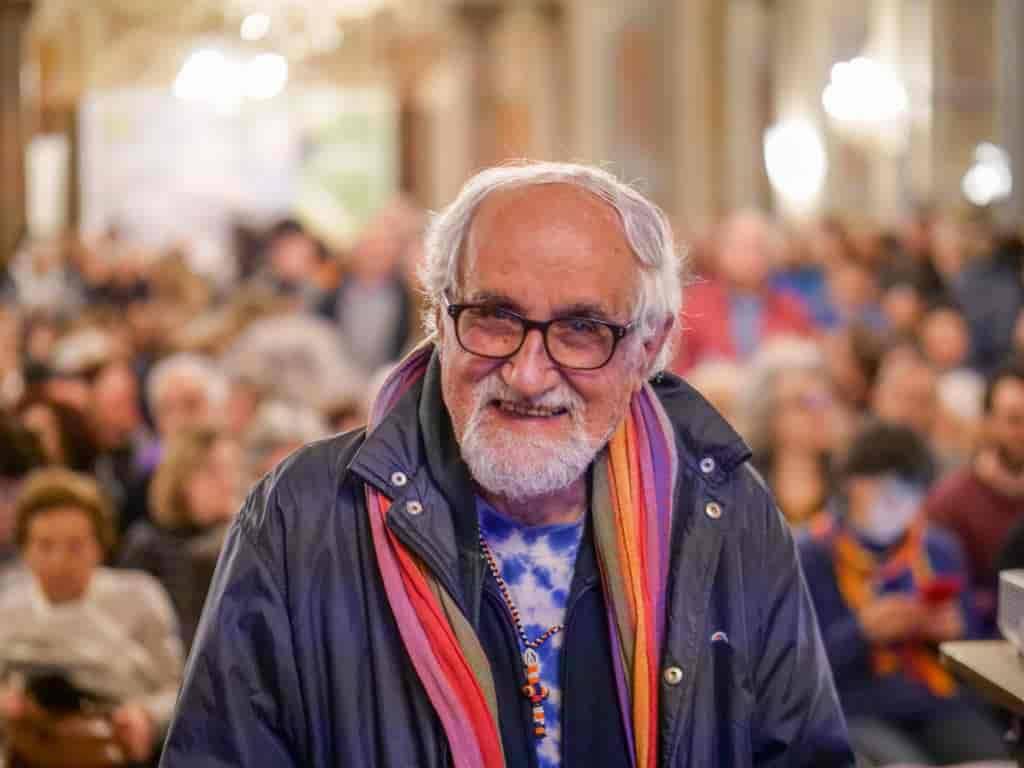 Padre Alex Zanotelli chi vota Lega di Matteo Salvini non può essere cristiano - Leggilo