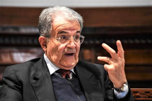 Prodi Governo Ursula crisi - Leggilo