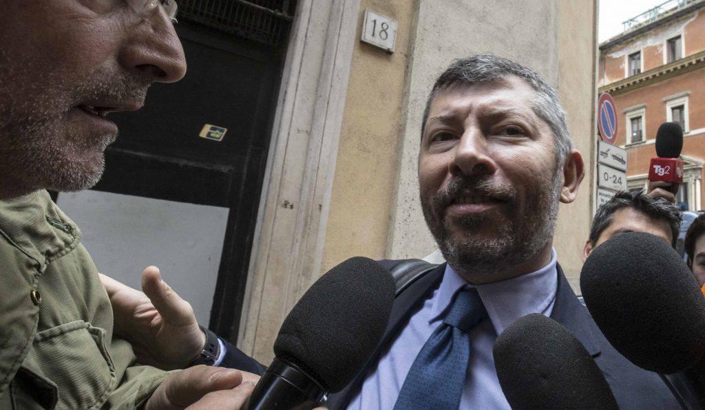 Scalfarotto cntro Salvini - Leggilo