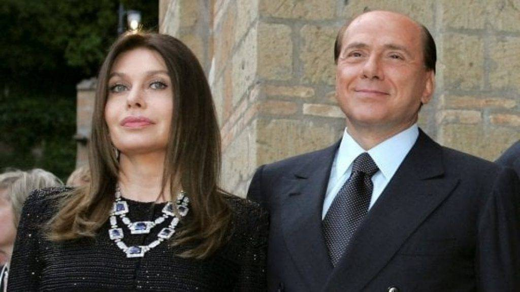 Silvio Berlusconi Veronica Lario sentenza divorzio Cassazione revoca restituzione assegno divorzile - Leggilo