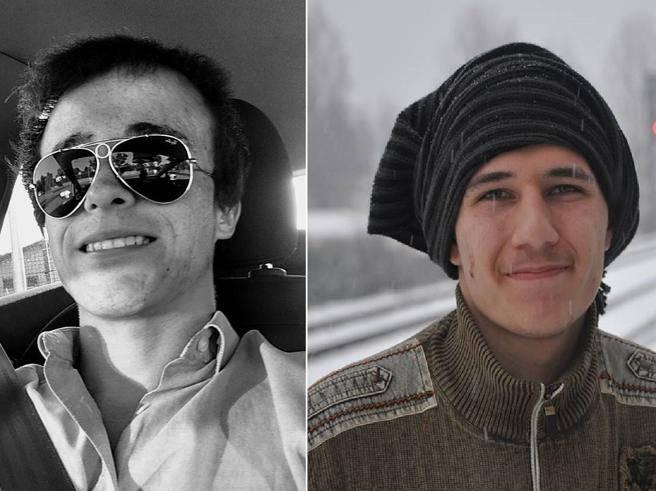 Yoan 23 anni ucciso dal migliore amico scusate l 39 ho for Alberto pastore