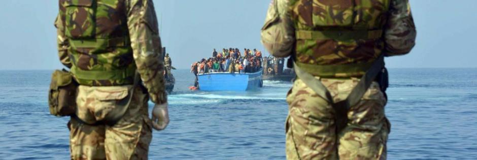 Asse Nigeria Libia Italia -leggilo.org