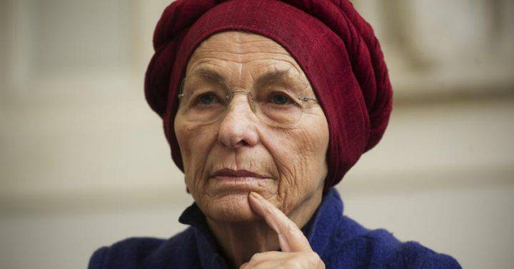 Emma Bonino difende Scalfarotto e accusa Salvini - Leggilo