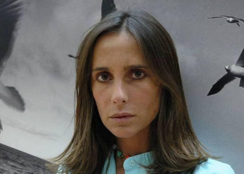 Giorgia Fiorio: chi è, età, carriera dell'attrice famosa per Sapore di ...