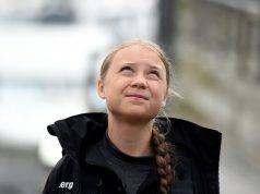 Greta Thunberg barca vela - Leggilo